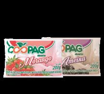 Bebida Lactea Morango Ameixa Bahia